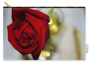 Red Beauty II Carry-all Pouch