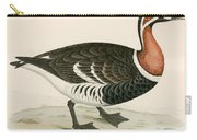 Red Breasted Goose Carry-all Pouch