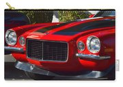 Red Camaro Carry-all Pouch