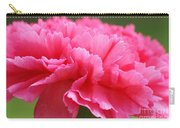 Red Carnation  Carry-all Pouch