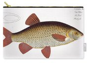 Red Carp Carry-all Pouch