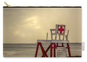 Red Cross Lifeguard Carry-all Pouch
