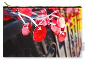 Red Decorations Carry-all Pouch