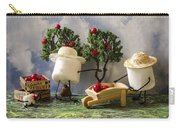 Red Delicious Carry-all Pouch