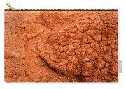 Red Desert Column Carry-all Pouch