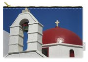 Red Dome Church 2 Carry-all Pouch