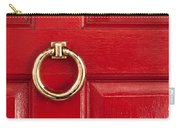 Red Door 01 Carry-all Pouch