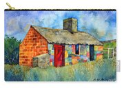 Red Door Cottage Carry-all Pouch