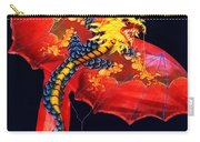 Red Dragon Kite Carry-all Pouch