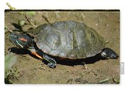 Red Ear Slider Carry-all Pouch