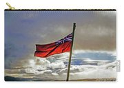 Red Ensign Carry-all Pouch