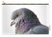 Red-eyed Pigeon Carry-all Pouch