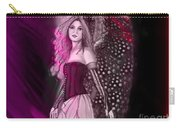 Red Fairy Carry-all Pouch