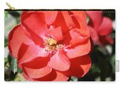 Red Flower I Carry-all Pouch