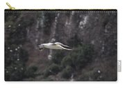 Red Footed Booby In Flight Carry-all Pouch