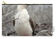Red-footed Booby Carry-all Pouch