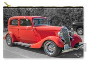 Red Ford 3d21740 Carry-all Pouch