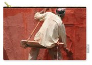 Red Fort Painter Carry-all Pouch