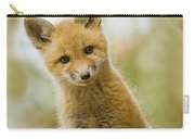 Red Fox Kit Up Close Carry-all Pouch
