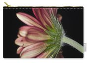 Red Gerbera 5 Carry-all Pouch