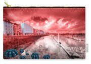 Red Harbouring  Carry-all Pouch
