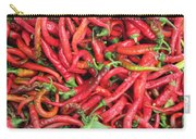 Red Hot Chilli Peppers Carry-all Pouch