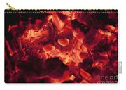 Red Hot Love Carry-all Pouch