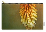 Red Hot Poker Carry-all Pouch