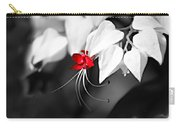 Red Hot Carry-all Pouch