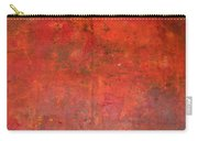 Red Jasper Stone Carry-all Pouch