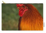 Red Jungle-fowl Carry-all Pouch