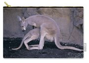 Red Kangaroo. Australia Carry-all Pouch