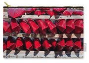 Red Kayaks Carry-all Pouch