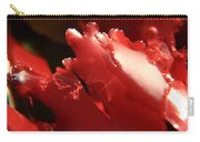 Red Kelp Carry-all Pouch