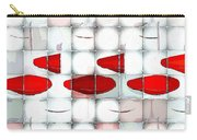 Red Light Glasses Carry-all Pouch