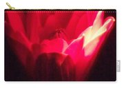 Red Lily At Night Carry-all Pouch