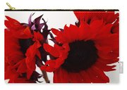 Red Lullaby Carry-all Pouch