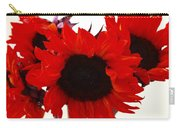 Red Lullaby No2 Carry-all Pouch