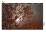 Red Oak At Sunrise Carry-all Pouch