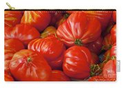 Red Pear Franchi Carry-all Pouch