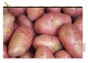 Red Potatoes Carry-all Pouch