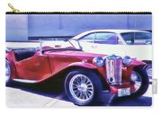 Red Roadster Carry-all Pouch