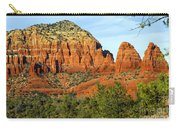 Red Rock Butte Carry-all Pouch
