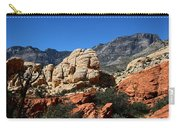 Red Rock Canyon 2 Carry-all Pouch