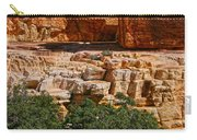 Red Rock Canyon 3 Carry-all Pouch