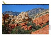 Red Rock Canyon 5 Carry-all Pouch
