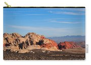 Red Rock Canyon Las Vegas Carry-all Pouch