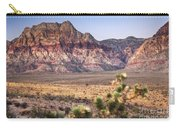 Red Rock Canyon Lv Carry-all Pouch