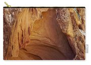 Red Rock Cave Carry-all Pouch