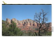 Red Rock Country - Sedonna Carry-all Pouch